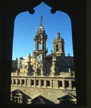 Img 1: Iglesia Parroquial de los Santos Juanes