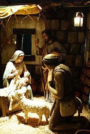 Musée De Crèches De Noël