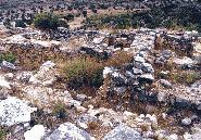Img 1: Poblado Ibérico de la Monravana