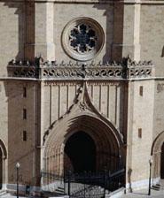 Img 1: CATHÉDRALE DE SANTA MARÍA (SAINTE MARIE)