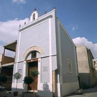 Img 1: Saint Antoni's Chapel