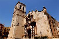 Iglesia de la Mare de Déu de l'Assumpció