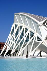 Museu de les Ciències Príncep Felipe
