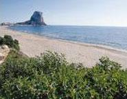 Arenal-Bol Beach