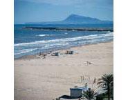 Img 1: Playa Nord