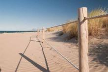 Foto: Playa Aigua Blanca