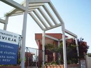 Museo de Semana Santa Tomás Valcarcel