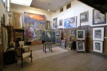 Casa Museu Jose Segrelles