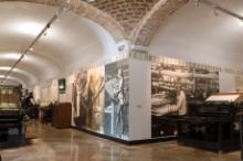 Museo Nacional de la Imprenta y de la Obra Gráfica