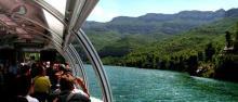 Disfruta la ruta fluvial de Cofrentes