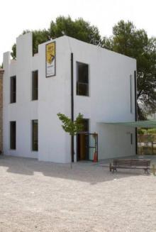Centre VTT Massís del Caroig