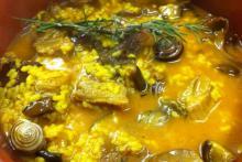 Restaurant Ca Xoret, esencia valenciana en Meliana