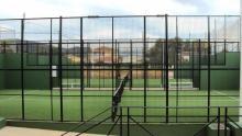 Polideportivo Municipal Riba-roja de Túria