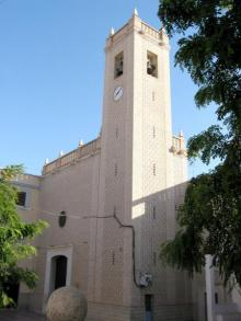 Església de Sant Francesc Llíria