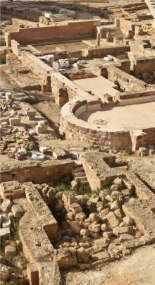 Termes Romanes Llíria