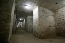 Refugios de la Guerra Civil de la Plaza Séneca y Balmis
