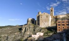 Castielfabid - Valencia terra i mar - Comunidad Valenciana
