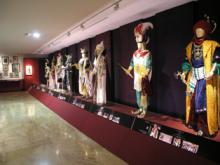 Museu alcoià de la Festa (MAF)