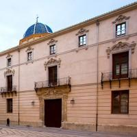 MUSEO DIOCESANO DE ARTE SACRO (Cathedral)