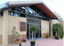 Centro de Cultura Tradicional de Pusol
