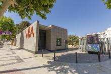 Museo al Aire Libre Villa Romana de l'Albir