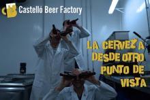 Castelló Beer Factory or the taste of real beer
