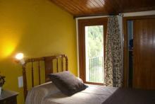 Camping y hotel Molí l'Abad o los paisajes de la Tinença de Benifassà