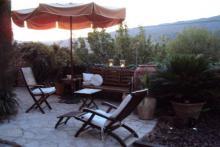 Ca la Pasita, tranquilidad en la Vall de Gallinera