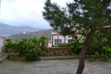 Casa rural Consolación o conectar con el paisaje de Els Ports
