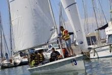 La Fédération de voile, un lieu pour ouvrir votre cœur à la mer