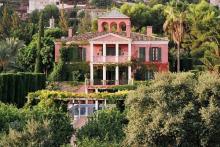 You deserve it: The Mediterranean Garden L'Albarda