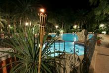 Vacaciones en Las Palmeras Resort de Crevillent