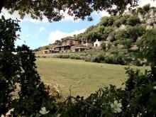 Font d'en Torres, un paradis naturel à Morella