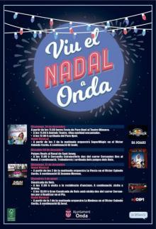VIU EL NADAL A ONDA 2017