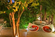 Hotel Spa Areca a Elx