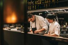 Murri Restaurante, el hogar del Cocinero Revelación del año
