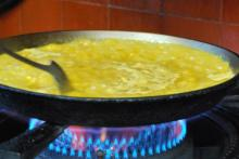 "Genießen Sie das Leben im Restaurant ""El Mirador"" in Jávea"