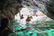 Activitats d'aventura amb Xàbia Activa per a conéixer la Marina Alta