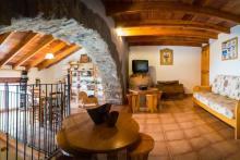 """La Casa Refugi El Boixar"", the charm of a century-old house"