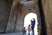 Family tour to discover Valencia with Turiart