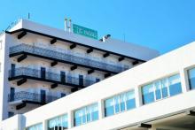 Te Maná Hotel, confort et proximité à Torreblanca