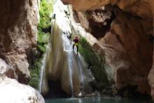 Actividades de naturaleza en el interior de Valencia con Atrévete Aventuras