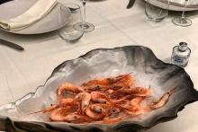 Goûtez la meilleure cuisine méditerranéenne au restaurant Hogar del Pescador