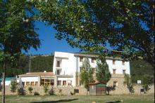 Albergue la Parreta, tourism and environmental education in full nature