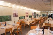 Restaurant La Granja, traditionelle Gastronomie in Sueca