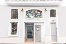 Siéntete en casa en el Smile & Co Hostal Boutique de Alicante