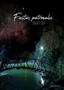 Fiestas Patronales de Bolbaite 2019