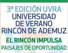 3ª edición UVRA- EL RINCÓN IMPULSA PAISAJES DE OPORTUNIDAD