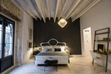 Stay at the exquisite Hotel Boutique Alicante