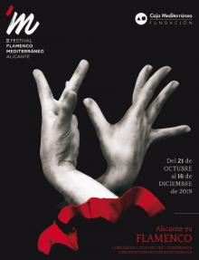 III Festival de Flamenco Mediterráneo Alicante 2019